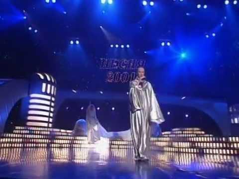 VITAS - Душа. Песня года / Soul. Year Song. 2001