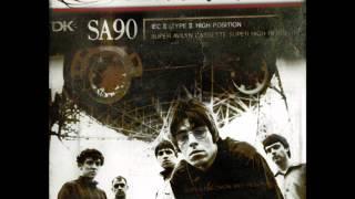 Oasis - Unreleased Boardwalk Basement / Real People Demos (1992/1993) [Full Album]