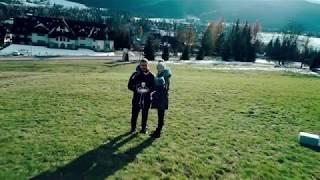 Zakopane, Kościelisko, Nosal - drone footage (Phantom 4 Advanced)