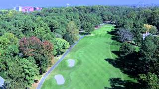 Kingsmill Unlimited Golf Package