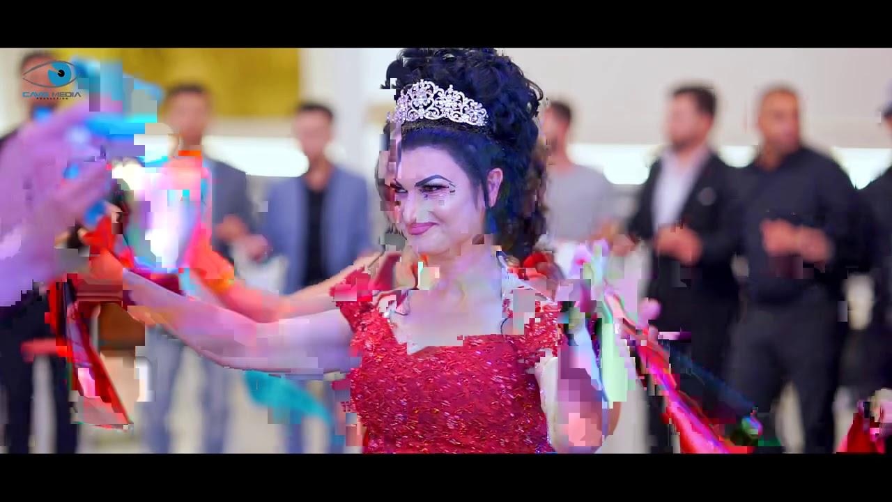 Sami & Helin | Wedding | Hozan Jenedi | Shexani part 1 | 4K by Cavo Media