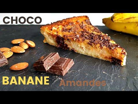 gÂteau-chocolat-banane-facile----ultra-fondant!!!