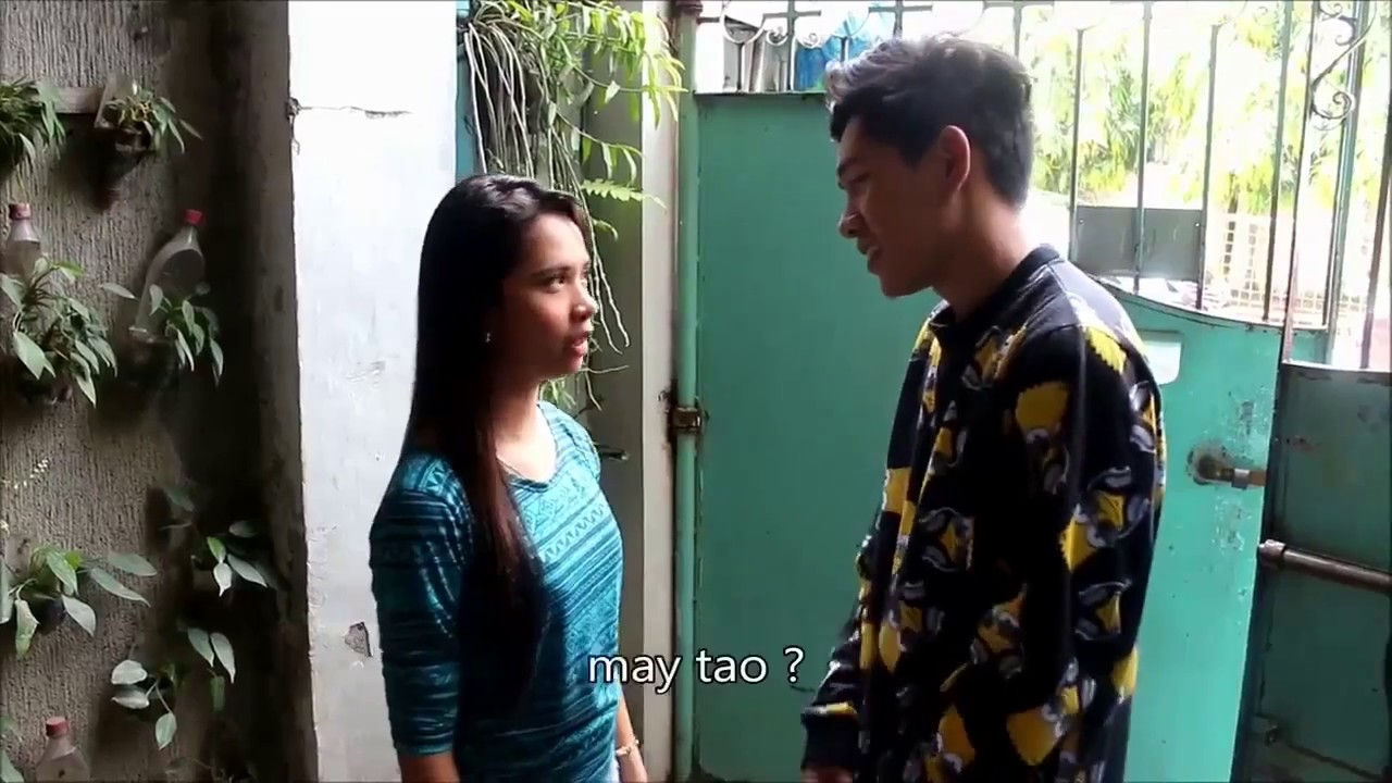 Philippines True Story Teen Pregnancy - Youtube-7127