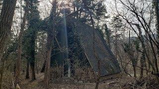 Abandon Mausoleum