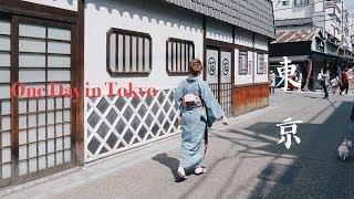 終於將四月初日本的片段剪好櫻花季東京真的美哭每日被櫻花海包圍幸福感🤤...