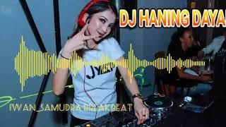 DJ ANDREWGAP | HANING LAGU DAYAK | TINGGI BANGET