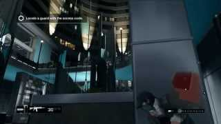 Watch Dogs PC Gameplay (Open Your World)