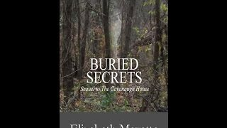 Buried Secrets Book Trailer