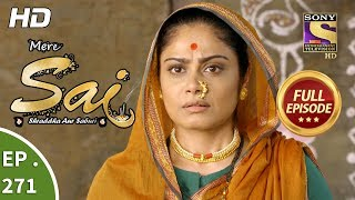 Mere Sai - Ep 271 - Full Episode - 8th October, 2018