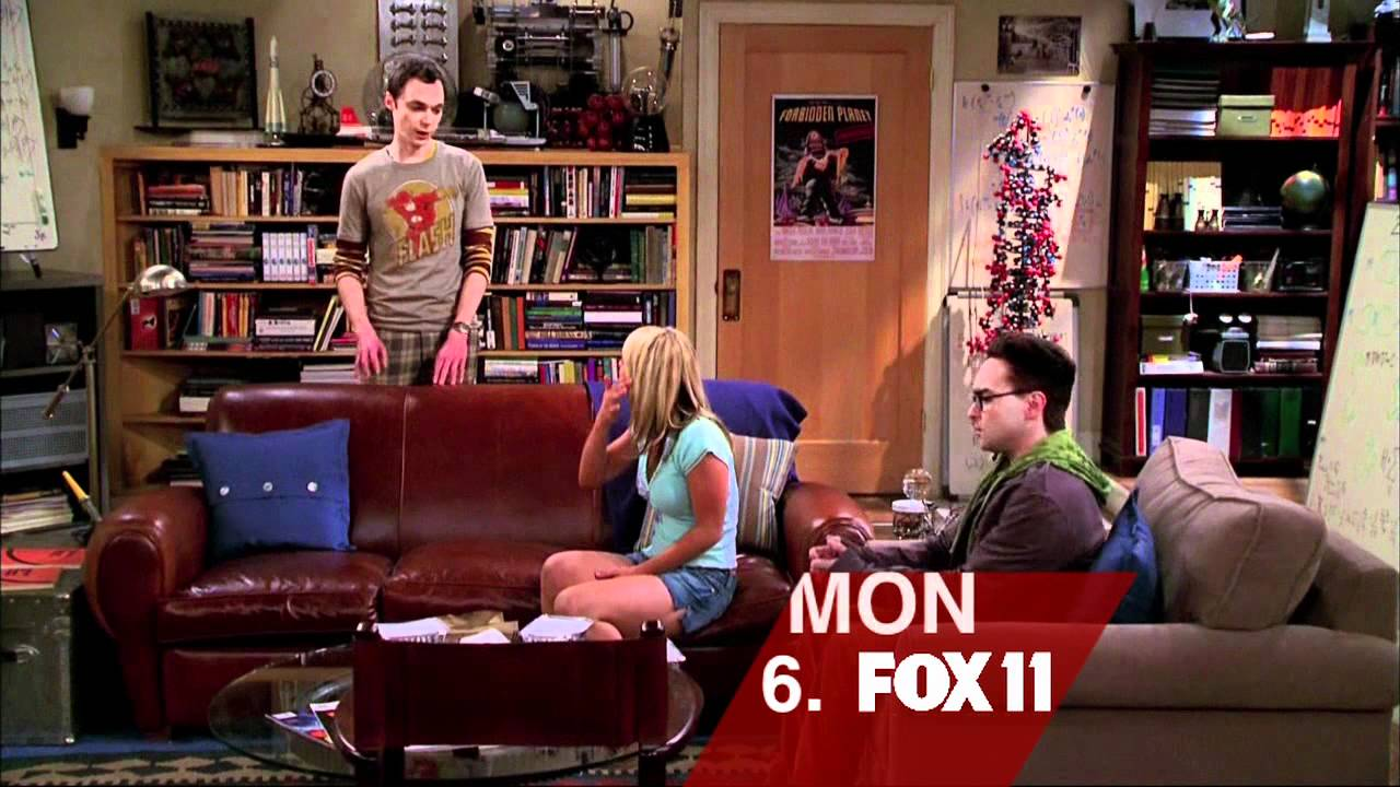 The Big Bang Theory Quot Couch Quot Youtube