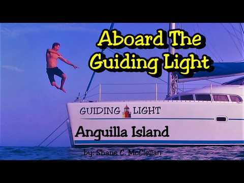 Anguilla & Sombrero Islands Travel Video
