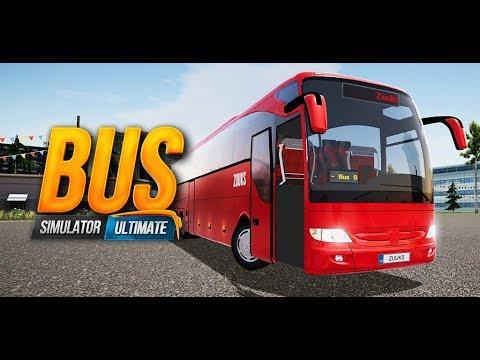 Bus Simulator : Ultimate phn game // bd game lover
