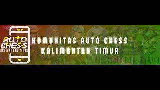 [AUTOCHESS] Funmatch Auto Chess Mobile Kaltim | IESPA Kaltim