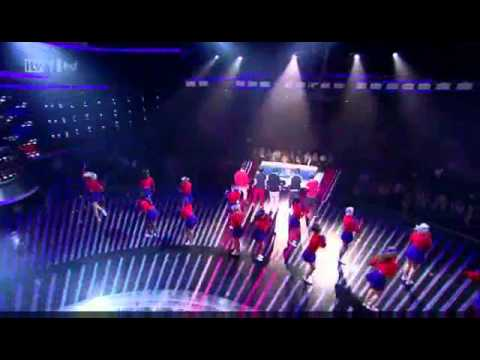 X Factor 2010 - One Direction - Kids In America (SHORT VERSION) - Live Show 5 - Download link