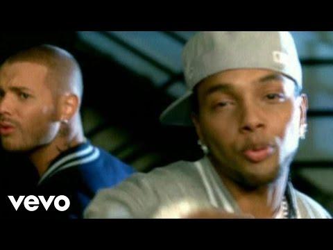 Tyron Carter - Ne me dis pas (Clip officiel) ft. M. Pokora