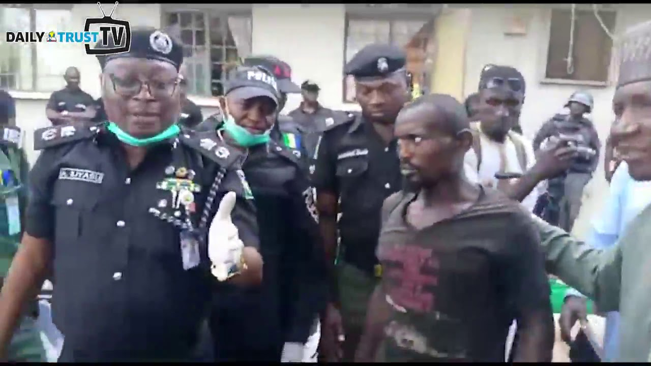 Nigeria News today, Breaking news, Daily News and Features