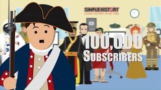 100,000 Subscribers! (Community Episode)