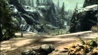 Lets Play Modded Skyrim Part 108 - Helgen Rebuilt