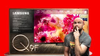 (1 Week Later) Owning the 2018 Samsung Q9FN / Q9 QLED HDR TV -- Review & Thoughts