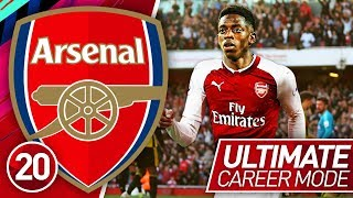 Download Video FIFA 19 ARSENAL CAREER MODE #20   DEMBELE IS SO QUICK! (ULTIMATE DIFFICULTY) MP3 3GP MP4