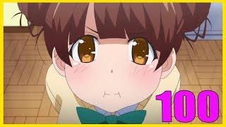 Аниме приколы под музыку #100