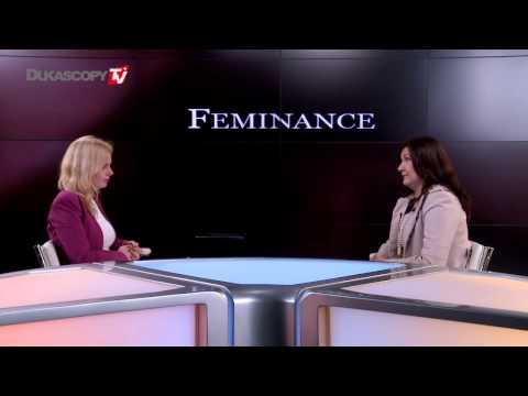 Féminance on Women & Finance