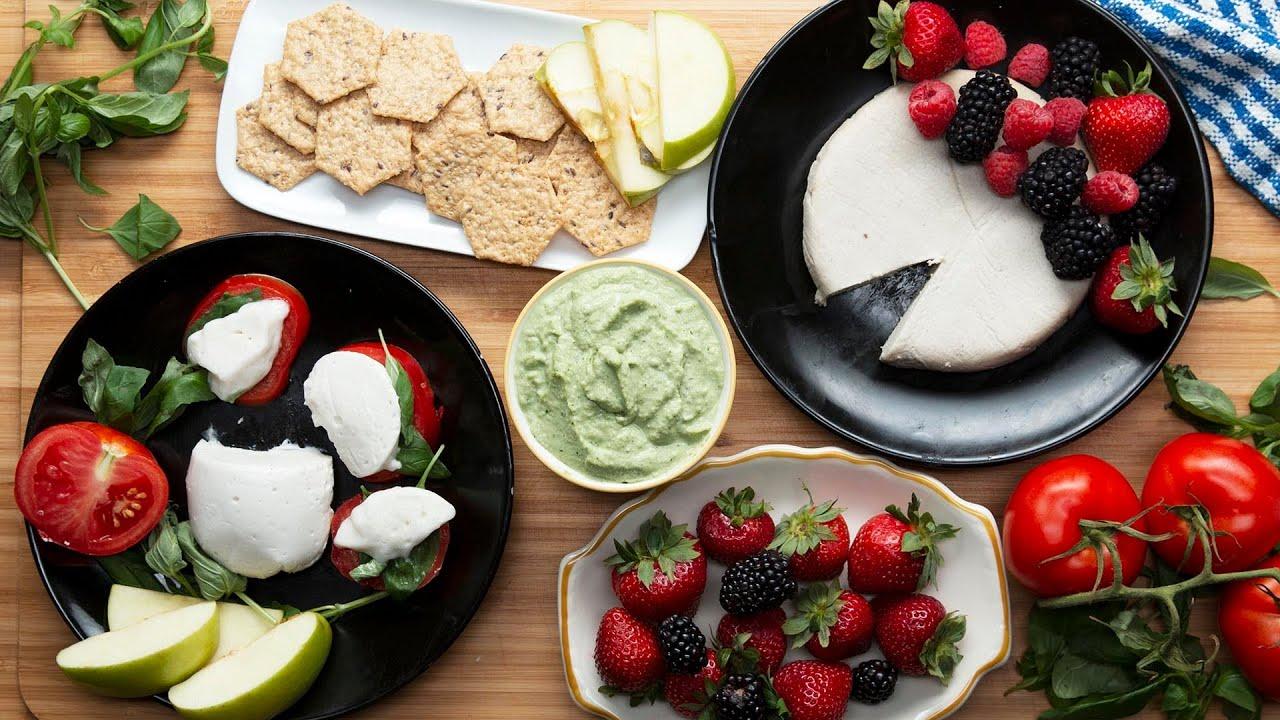maxresdefault - Vegan Cheeses