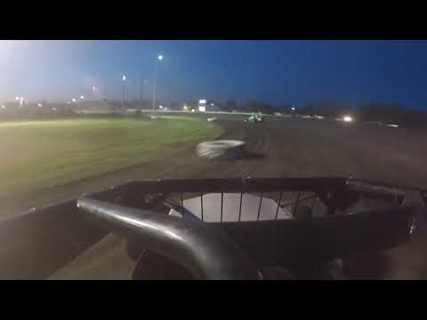 Norman County Raceway 6/6/19 Non Wing Sprint Car Feature
