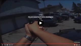 Police Shoot Unarmed Kentucky Man