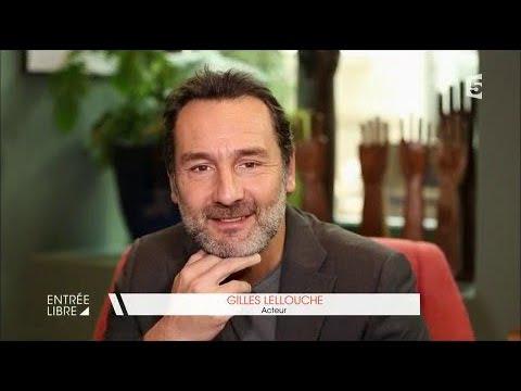Dans la tête de Gilles Lellouche