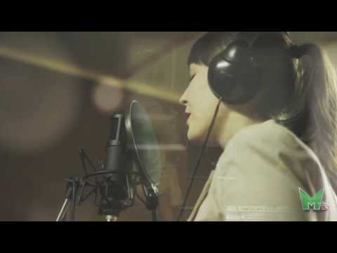 Music Lab Studio Session - Alin - Young and Beautiful (Lana Del Rey Cover)