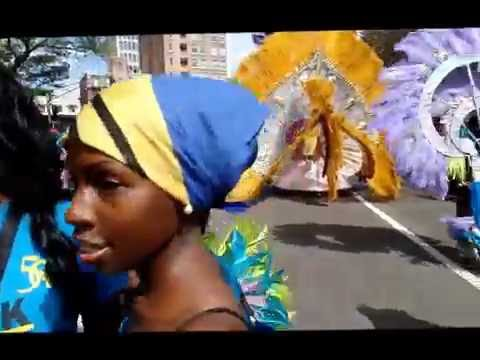 24th Annual of Cambridge Caribbean Carnival fest 9/11/16