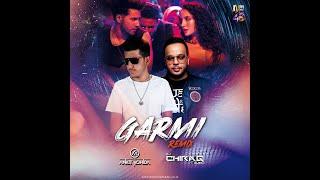 Garmi Remix | Dj Chirag Dubai | Dj Ankit Rohida | Badshah | Neha K | Nora F | Varun D | Shraddha K |