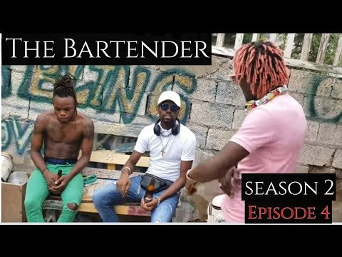 """The Bartender SE2 Ep04  """"Mad Dawg"""""""
