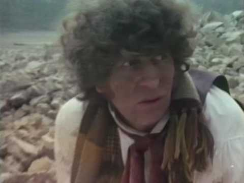 Doctor Who 087 4N The Hand of Fear   1 of 4