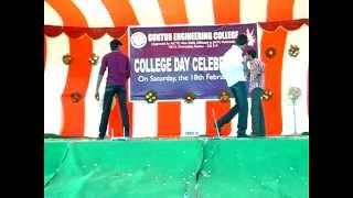 Repeat youtube video Guntur Engineering 'College' Day Celebrations 2012