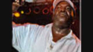 Barrington Levy I Hold the Handle