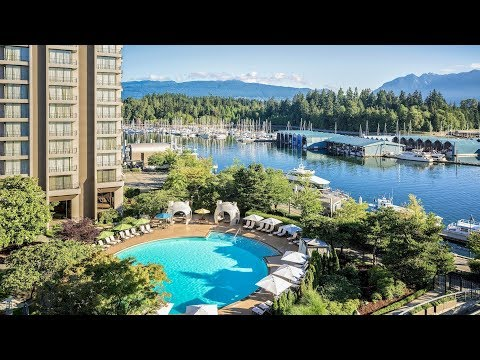 Top 10 Best Hotels Near Stanley Park In Vancouver, British Columbia, Canada