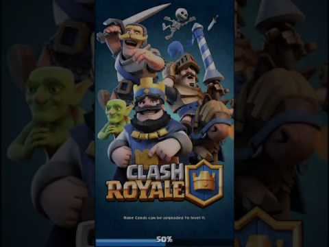 Clash royale: civil war