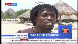 Why Magarini is the new tourist attraction