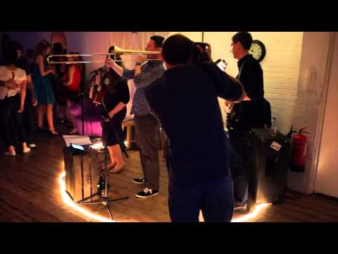 Help Me - Little Moaner & The Tantrums