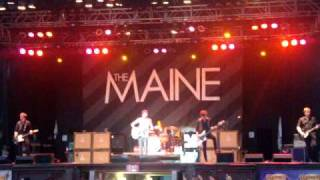 The Maine Whoever She Is Thumbnail