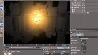 Using Net Render for Cinema 4D