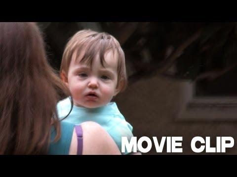 "GOODBYE PROMISE Movie Clip ""Can You Say Goodbye?"" - Gregor Collins, Amy Walton Hamilton"