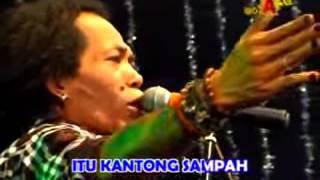 Gambar cover Bento Dangdut Koplo bang  Shodiq