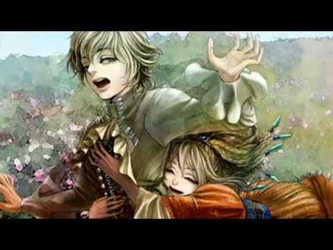 Times of Youth: House in Fata Morgana: Part 1