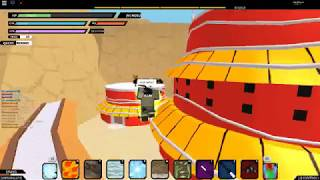 IM A NARUTO NINJA :D | Roblox Gaming | [073] Beyond