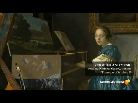 Tavern Arts - Exhibition: Great Art Onscreen