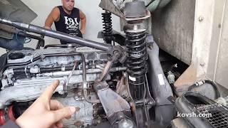 видео Особенности топливной аппаратуры дизельных грузовиков Hyundai  |