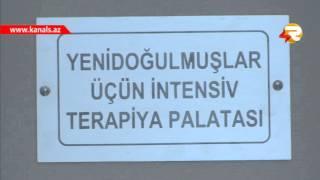 M Mirqasimov Adina Respublika Klinik Xestexanasi I Korpus Youtube